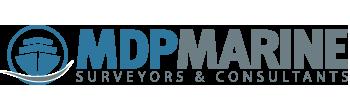mdp marine logo